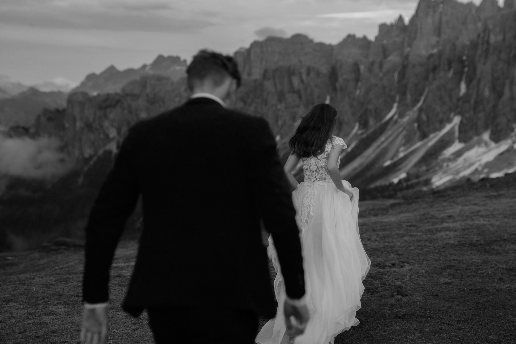 destination wedding tuscany dolomites