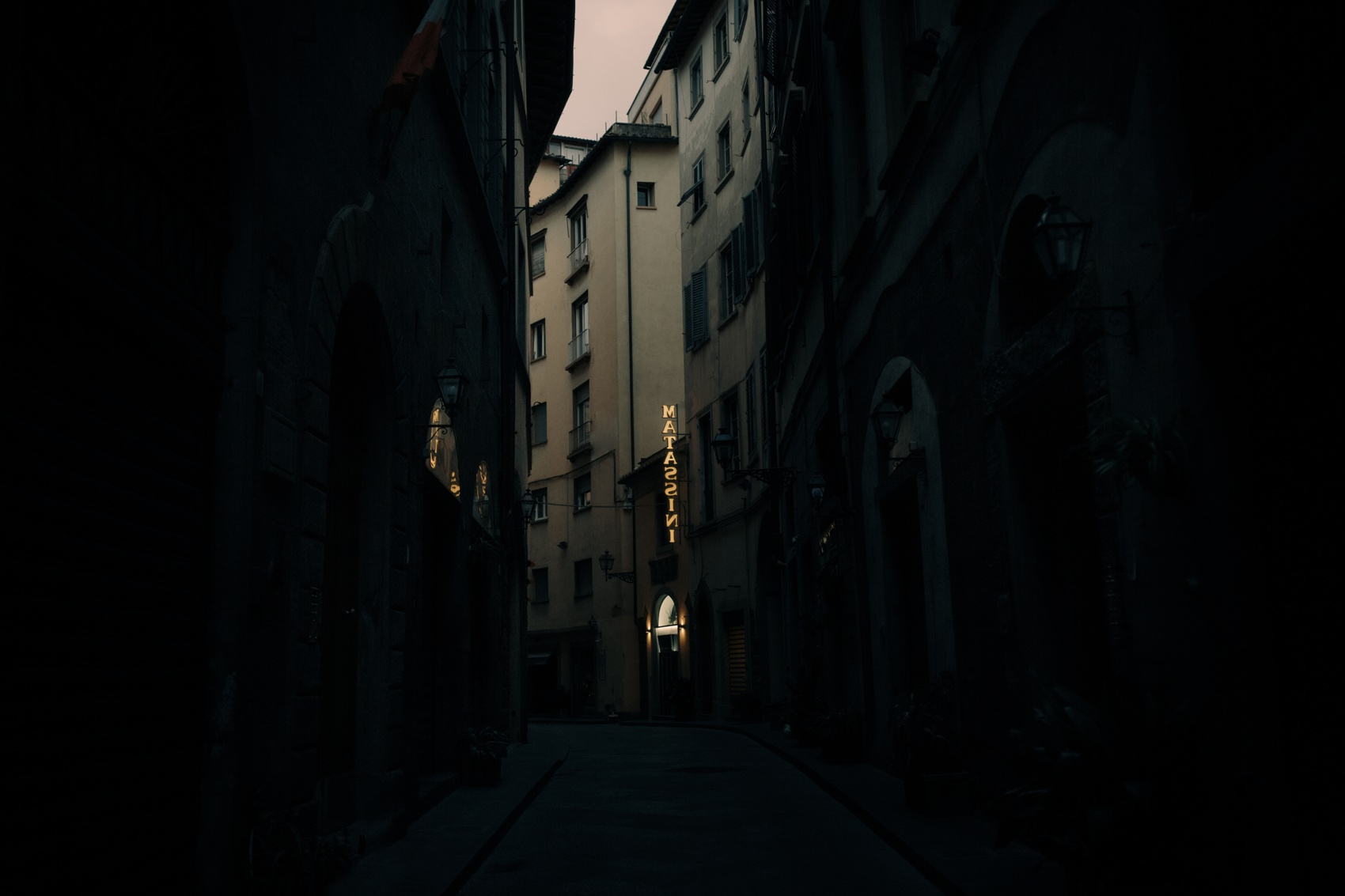 street florence